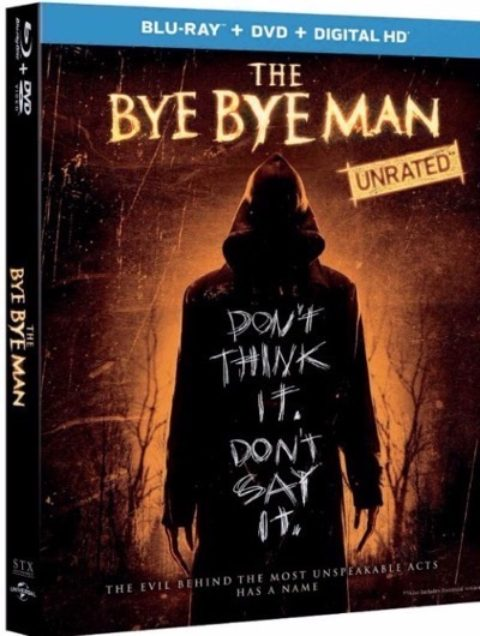 US Blogger Giveaway: Win The Bye Bye Man on blu-ray – Closes 04/28/2017