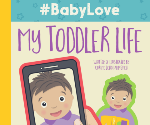 Blogger @mummyof5miracle UK Giveaway: #BabyLove My Toddler Life – Closes 10th May 2017
