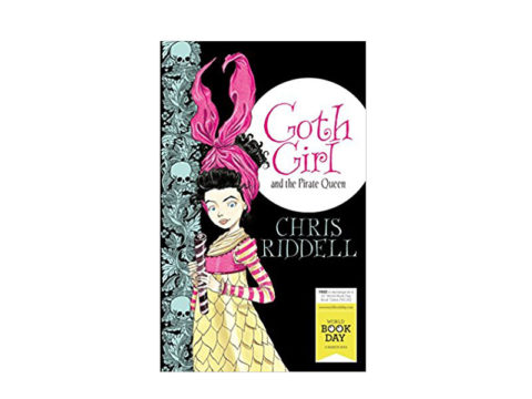 "Blog/Insta assignment: UK parents with 7 – 11 year olds wanted for ""Goth Girl Reading Club"" opportunity – Closes 04/27/2017 (£)"
