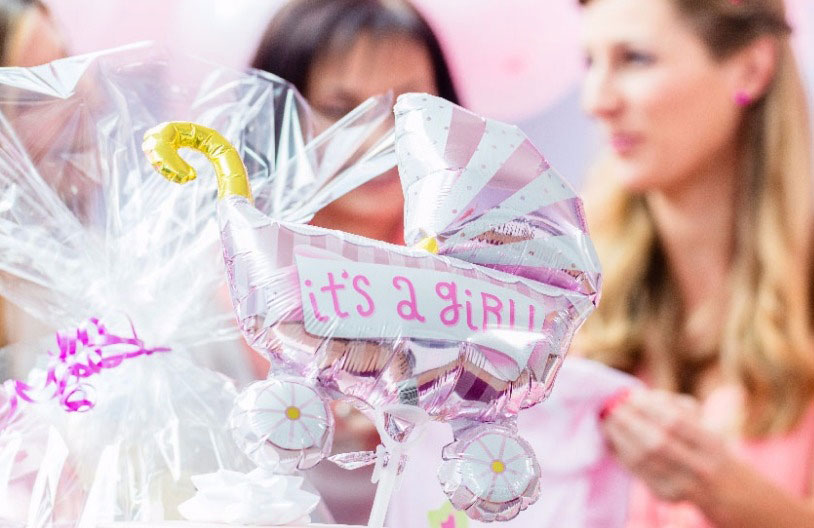 Worldwide blogging assignment: Help us spread the world about a give-back party supplies company that empowers girls.