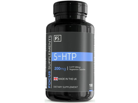 Blogging assignment: 5-HTP Supplement – Mood Enhancer – Closes 05/05/2017 (UK & European bloggers)