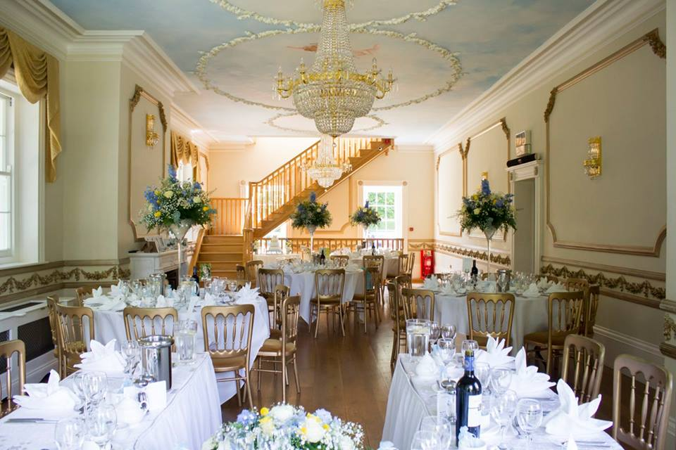 Little Hermitage Higham Kent - Wedding Venue