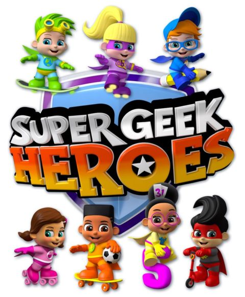 Blogger @autismmumma Worldwide Giveaway: Super Geek Heroes – win a six month subscription – Closes 05/31/2017