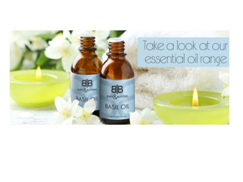 UK blogging assignment: Fancy doing a write up on essential oils and their benefits towards our well being? – Closes 05/31/2017