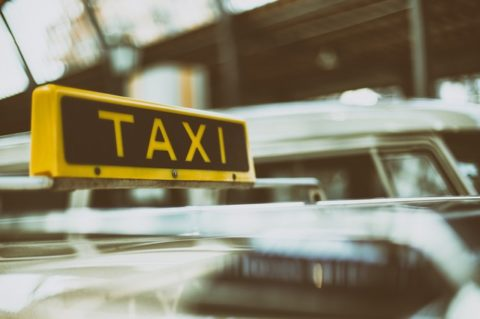 UK blogging assignment: Help us promote a taxi company and write about your most memorable journeys – Closes 8th June 2016