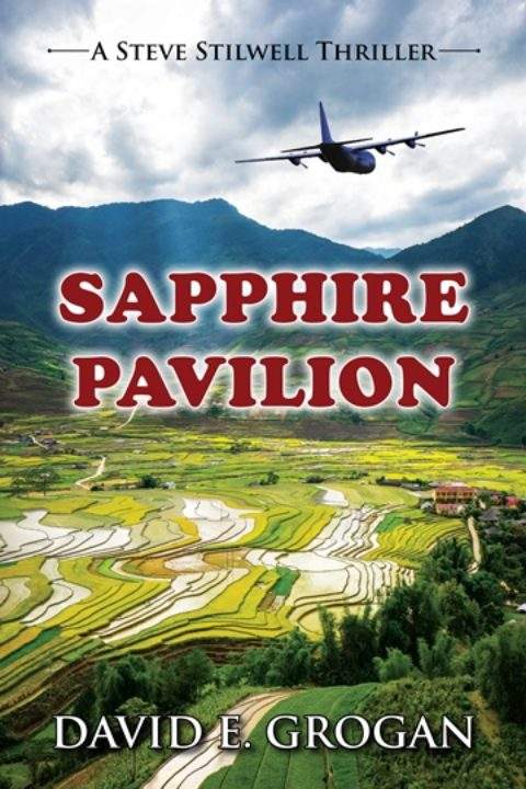 Blogger @x2mum Worldwide Giveaway: Win a book – Sapphire Pavilion – Closes 05/30/2017