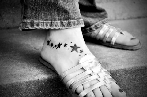 UK blogging assignment: Tattoo Removal (Sponsored post) – Closes 1st June 2017