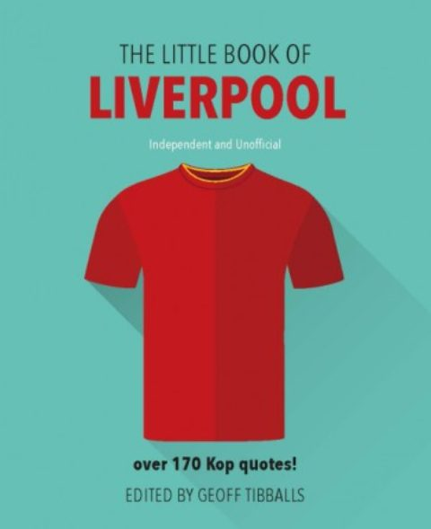 Blogger @etspeaksfrom United Kingdom Giveaway: Win 1 of 3 The Litter Book of Liverpool FC book – Closes Aug 6th 2017