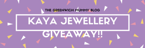 Blogger @manny_ngo UK Giveaway: Win £40 Gift Voucher to spend at KayaJewellery.co.uk – Closes 06/30/2017