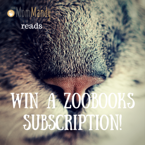 Blogger @mommandy84 Worldwide Giveaway: Zoobooks magazine subscription for kids giveaway – Closes 06/30/2017