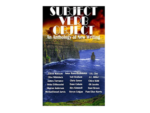 UK blogging assignment: Review Subject Verb Object. An Anthology of New Writing (Book review) – Closes 07/21/2017