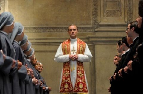 Blogger @mikethefanboy USA Giveaway: Win The Young Pope on DVD – Closes 06/23/2017