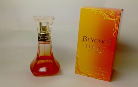 Blogger @theparentgame UK Giveaway: Win Beyonce Heat Rush EDT Spray 30ml – Closes 07/23/2017