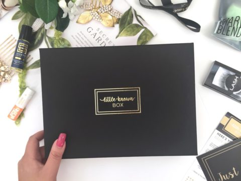 Blogger @Evette77 Worldwide Giveaway: Beauty box of treats worth £75 – Closes 08/21/2017