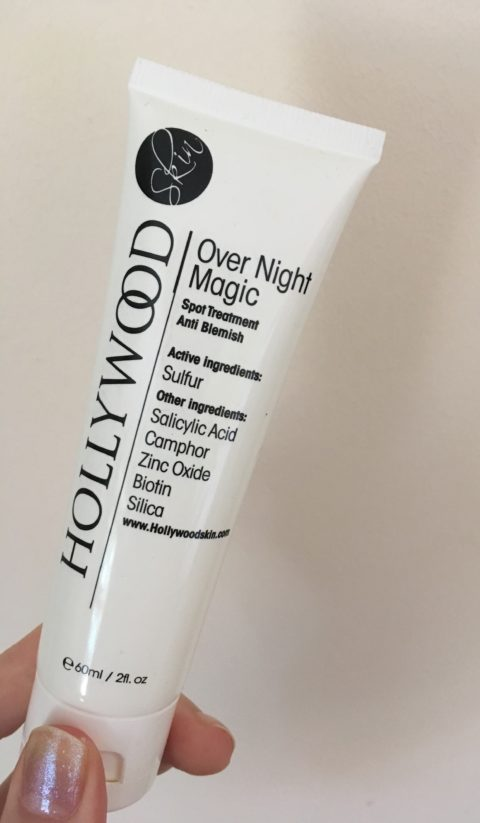 Over Night Magic – Hollywood Skin Review