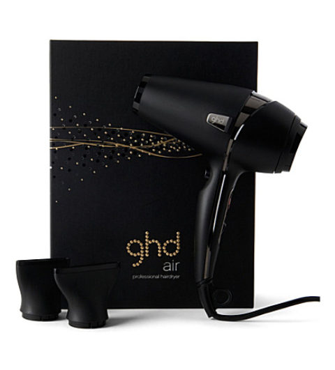 Blogger @Mumdadplus4 UK Giveaway: Win a GHD Hairdryer – Closes 09/22/2017