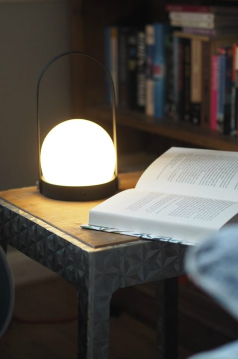Blogger @MJLBlogger UK Giveaway: Win a Carrie Lamp from Nest.co.uk worth £119 – Closes 08/31/2017