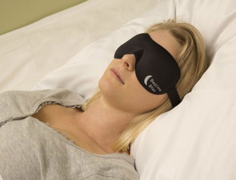 Blogging assignment: Seeking UK bloggers to put our luxury sleep mask to the test – Closes 3rd Sept 2017