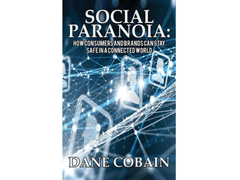 UK blogging assignment: Review Social Paranoia by Dane Cobain (Book review, non-fiction/social media/mental health/marketing) Closes 11th Sept 2017