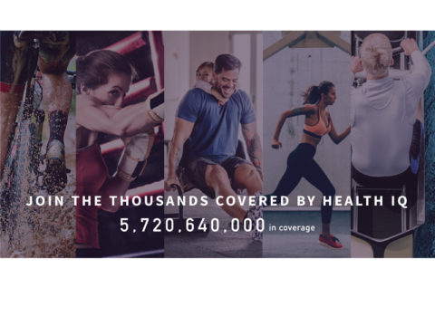 Blogging assignment: Health IQ wants to partner with you! (US bloggers only) Closes 13th Sept 2017
