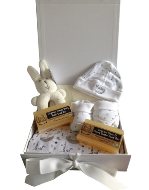 Blogger @the_grumpy_mum UK Giveaway: Win a beautiful Baby Gift Box / Hamper – Closes 08/21/2017