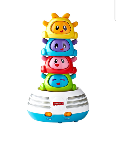 Blogger @LucieAutismMum UK Giveaway: Win a Fisher Price Bright Beats Toy – Closes 10/10/2017