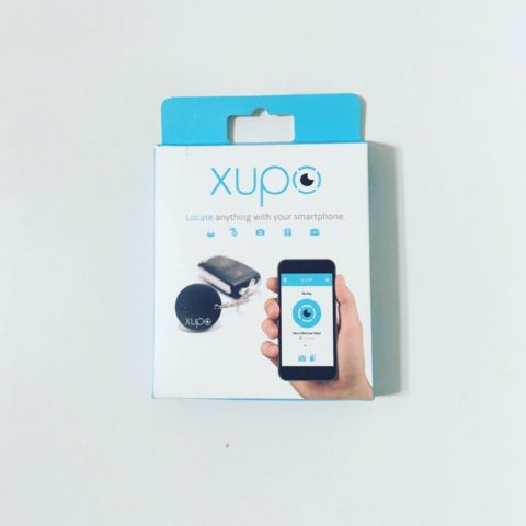 Blogger @MayflowerBlogs UK Giveaway: Xupo-Bluetooth key/phone/bag finder – Closes 08/10/2017