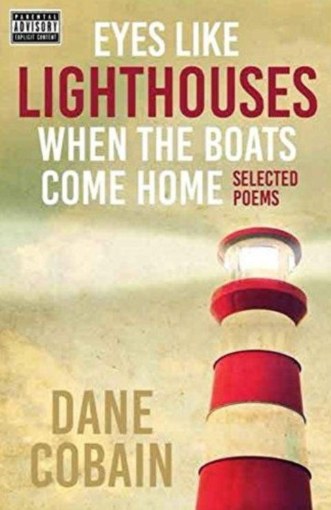 UK blogging assignment: Review Eyes Like Lighthouses When the Boats Come Home (Poetry). Closes 1st Oct 2017