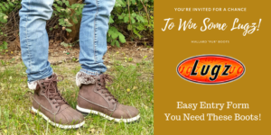 Blogger @FashionBeyond40 US Giveaway: Lugz Mallard Boots Giveaway - Closes 10/02/2017 | Bloggers Required, influencer & blogging community.