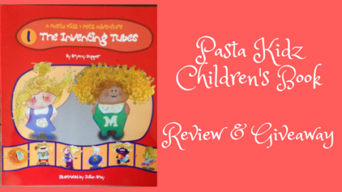 Blogger @stressedmum01 United Kingdom Giveaway: THE PASTA KIDZ & PETZ THE INVENTING TUBES REVIEW AND GIVEAWAY – Closes 10/12/2017
