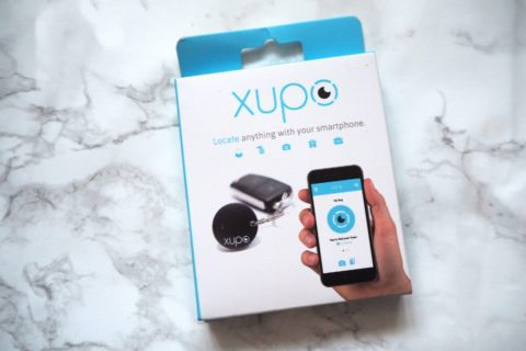 Blogger @UpYourVlog UK Giveaway: WIN A XUPO! Never Lose Your Valuables Again! – Closes 10/12/2017