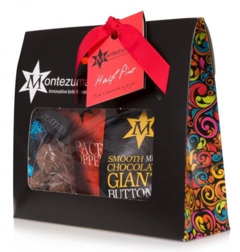Blogger @melandjake99 UK Giveaway: Win a chocolate luxury gift bag – Closes 15/10/2017