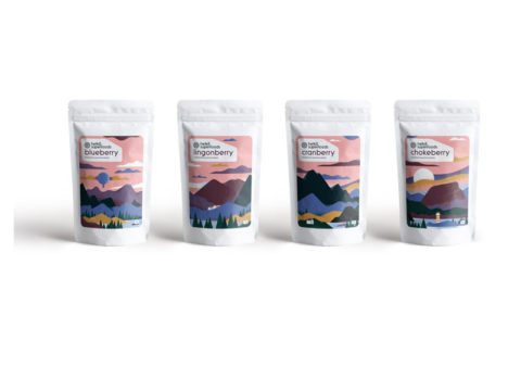 UK & European Instagram assignment: Helka – Handpicked Berry Powders From Finland – Looking For IG Influencers – Closes 11/19/2017