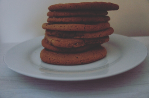 Recipe | Yummy Spiced Cookies