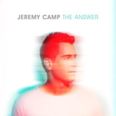 Blogger @tryit2likeit US Giveaway: Enter to win The Answer CD by Jeremy Camp – Closes 10/16/2017