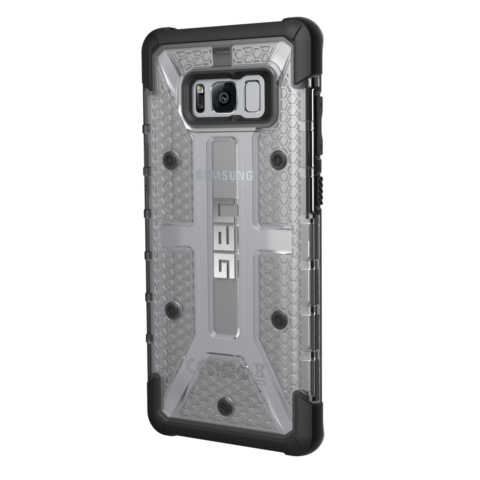 Blogger @etspeaksfrom UK Giveaway: Urban Armor Gear (UAG) Samsung S8+ Casing worth £29.99 – Closes 12/03/2017