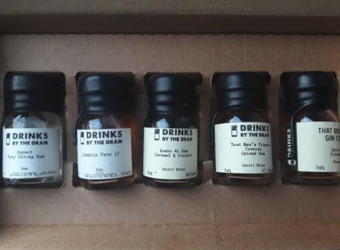 Blogger @apiratesviewuk UK Giveaway: Master of Malt Drinks By The Dram Giveaway – Closes 12/24/2017
