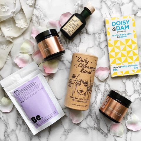 Blogger @nourishyourglow UK Giveaway: Vertue Mindful Beauty Bpx – Closes 11/20/2017