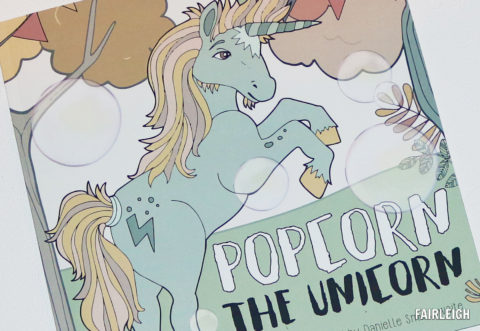 Blogger @_fairleigh UK Giveaway: Win a Signed Copy of #PopcornTheUnicorn @the_unicornroom (book) – Closes 12/17/2017