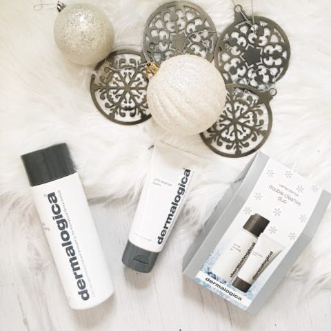 Blogger @nourishyourglow UK Giveaway: Dermalogica Double Cleanse Duo – Closes 12/21/2017