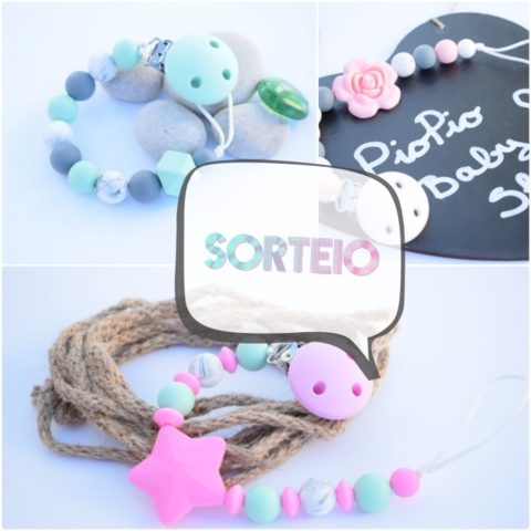 Blogger @suferreira_belezaqb Europe Giveaway: Silicone Teether and pacifier clip – Closes 10th Dec 2017