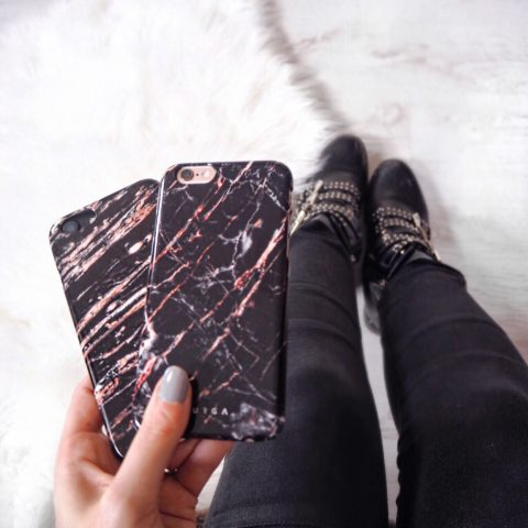 Blogger @nourishyourglow UK Giveaway: Burga Phone Case Giveaway – Closes 24th Jan 2018