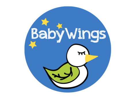 UK Blogging assignment: Baby Wings Dummy Clips – Sakura Flowers or Original Edition. Closes 20th March 2018