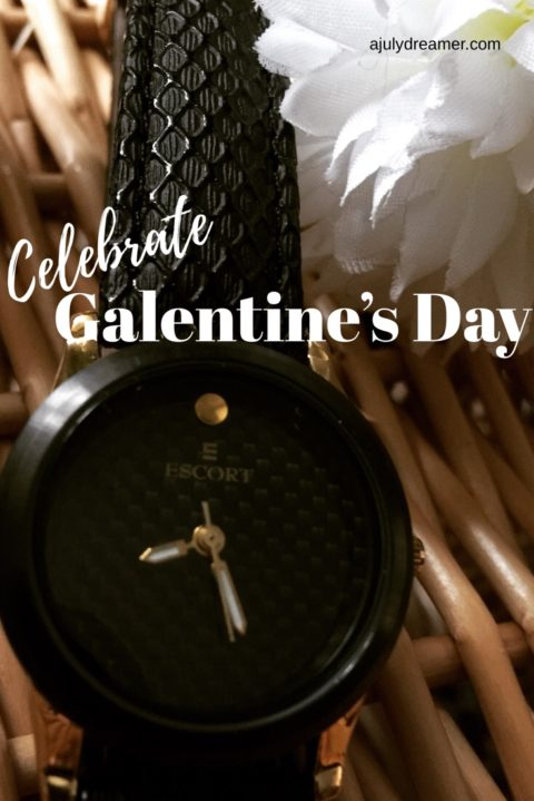 Celebrate Galentines Day with Gifts online 4 U