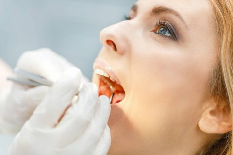 Problems With Your Teeth?  I'm Going Dental …..