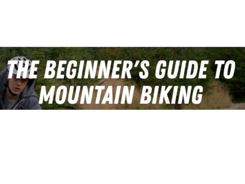 Blogging assignment: Post about our Mountain Bike Guide (UK Bloggers). Closes 26th May 2018