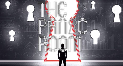 "Blogging assignment: Kent Escape Room Experience ""The Panic Room"" play and shout from the rooftops! Closes 28th May 2018"