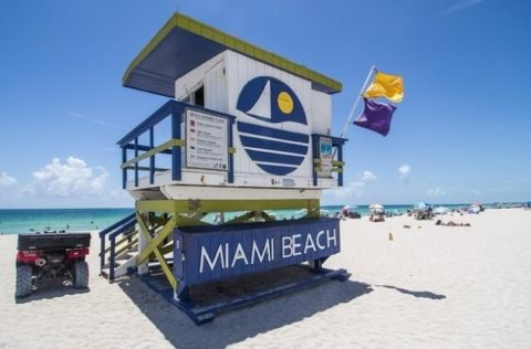 Welcome To Miami! Top 9 Things To Do