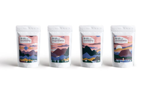 UK & Worldwide Instagram assignment: Superberry Powders – Instagram – Free Product – Organic & Handpicked! – Closes 15th July 2018