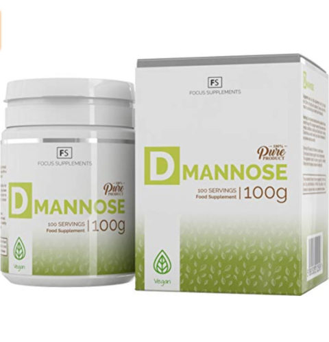 Blogging assignment: Review of 2 Products – Caffeine / L-Theanine and D Mannose (UK & European bloggers) Closes 30th Sept 2018